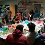 """Il Carnevale internazionale di """"Studenti senza frontiere"""""""