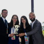 Best Technology Award, premiati ad Istanbul gli studenti dell'Unical