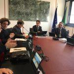Calabria, aspiranti governatori a confronto sull'università. Assente Santelli