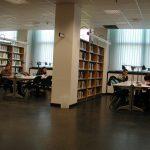 Biblioteche aperte 24h: i rappresentanti litigano, gli studenti aspettano