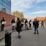 Biblioteche Unical, anche RèF sostiene la riapertura delle sale studio