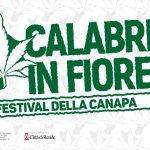 Calabria in Fiore, festival della canapa dal 9 all'11 luglio
