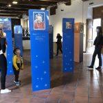 Al Museo del Fumetto fra Dante Alighieri e Alfonso Rendano