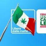 Referendum Cannabis, a un passo dal traguardo delle 500mila firme