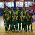 Positiva al Covid la squadra femminile di calcio a 5 del CUS
