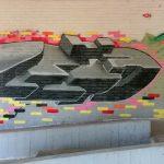 Un Museo di Street Art all'Unical per salvare i murales, creare identità e memoria storica