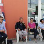 """De Magistris all'Unical, """"Calabria laboratorio politico e sociale per il cambiamento"""""""